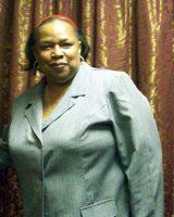 Sister Betty Jones  Administrator to Pastor