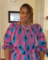 Minister Sharlene Jones Church Clerk