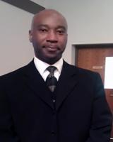 Rev. Clinton Moore Sunday School Superintendent