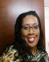 Decon Shana Terry Chairman of Deacons